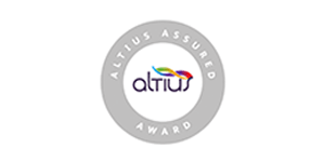 Altius Assured Logo