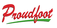 Proudfoot Supermarkets Logo